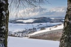 Oberhenneborn im Winter 15