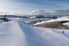 Oberhenneborn im Winter 17