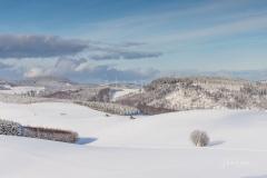 Oberhenneborn im Winter 20