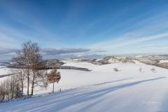 Oberhenneborn im Winter 21