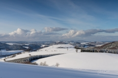 Oberhenneborn im Winter 24