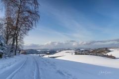 Oberhenneborn im Winter 26