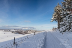 Oberhenneborn im Winter 29