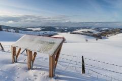 Oberhenneborn im Winter 32
