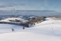 Oberhenneborn im Winter 34