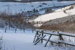 Oberhenneborn im Winter 41