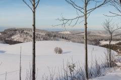 Oberhenneborn im Winter 42
