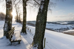 Oberhenneborn im Winter 47