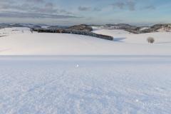 Oberhenneborn im Winter 48