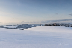 Oberhenneborn im Winter 52