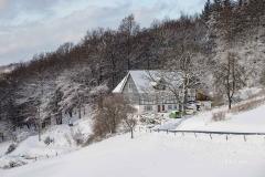 Oberhenneborn im Winter 57