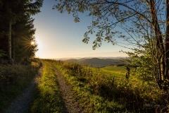 Oberhenneborner Rundweg Herbst 01