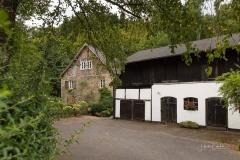Alte Kornmühle in Ramsbeck 1