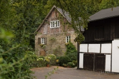 Alte Kornmühle in Ramsbeck 2