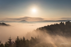 Nebelmeer-Schmallenberg