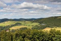 Blick auf Ohlenbach
