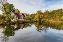 Schlossgraben-Alme