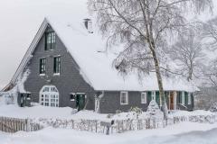 Schmallenberg-Schanze im Winter 22