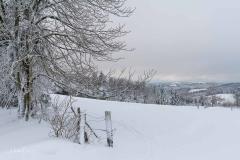 Schmallenberg-Schanze im Winter 20