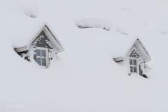 Schmallenberg-Schanze im Winter 13