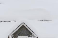 Schmallenberg-Schanze im Winter 12