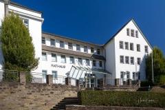 Rathaus Schmallenberg - Waldskulpturenweg 3