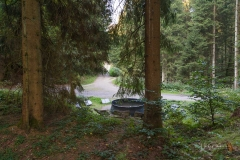 Waldskulpturenweg Hexenplatz-Oberkirchen-10