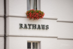 Rathaus Schmallenberg - Waldskulpturenweg 1