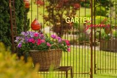 Garten-Zauber