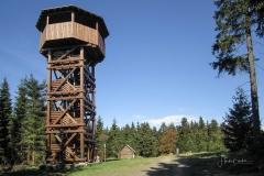 Ziegenhellen-Turm