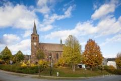 St. Johannes Baptist-Kirche in Züschen 1