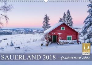 Sauerland 2018 - faszinierend schön - GOLD-Edition