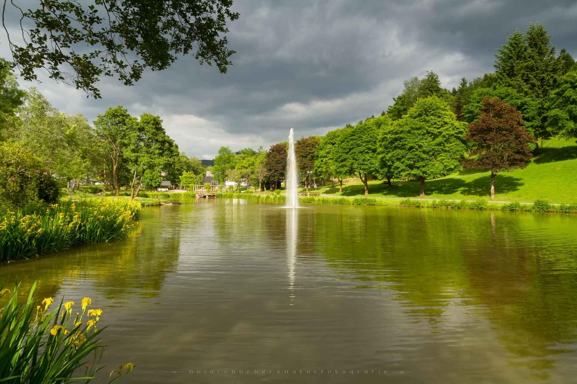 Kurpark Elkeringhausen