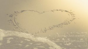 Spuren im Herzen