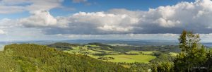 Bollerberg-Aussicht