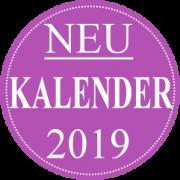 Die neuen Sauerland-Kalender 2019