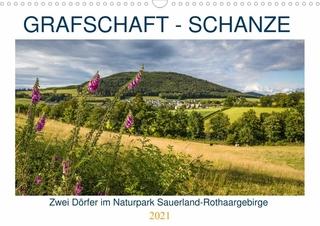 Grafschaft-Schanze Kalender 2021