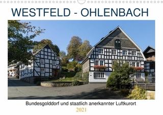 Westfeld-Ohlenbach Kalender 2021